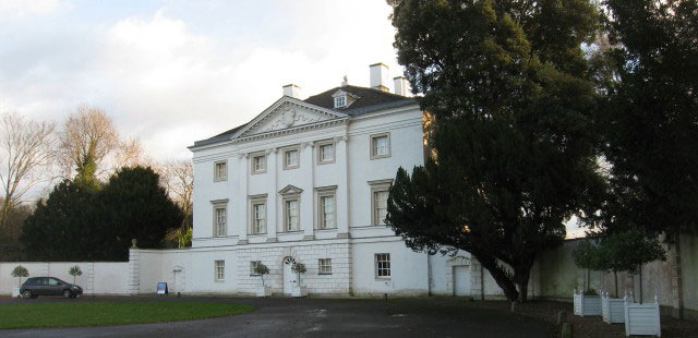 Marble Hill House, Richmond Upon Thames